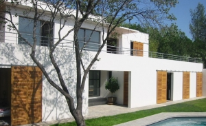 <p>MAISON AG</p><p>Rénovation - Extension</p>