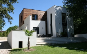 <p>MAISON RC</p><p>Rénovation - Extension</p>